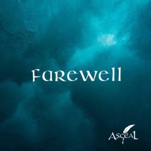 Farewell Single Cover