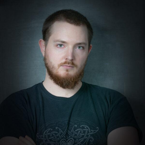 Portrait Jonas