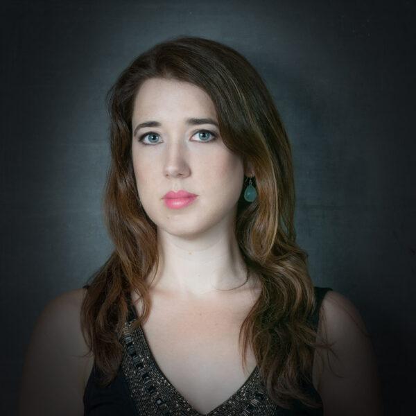 Portrait Melissa