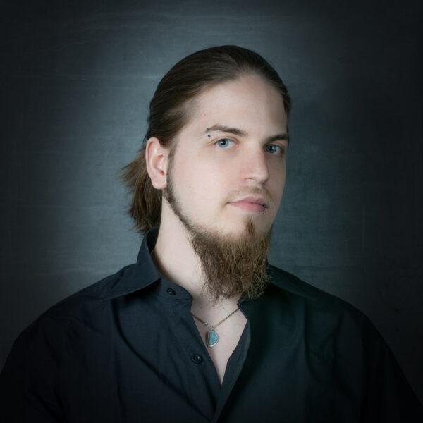 Portrait Nathan