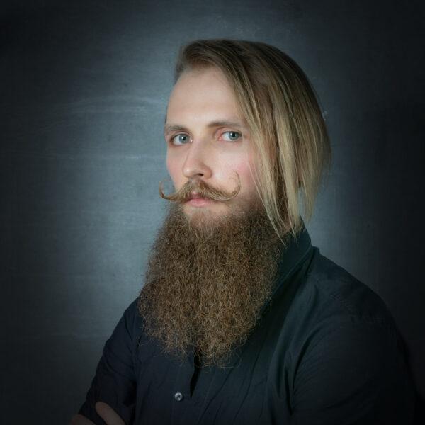 Portrait Simon