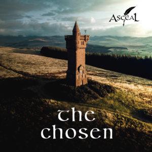 The Chosen Single Cover